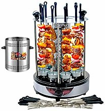 LIDS Smokeless Electric BBQ Grill Indoor Electric