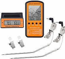 Lidylinashop Food Thermometer Meat Thermometer