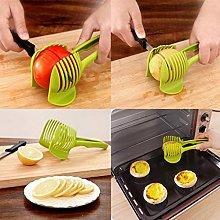Lieja New Kitchen Fruit Vegetable Slicer Cutter