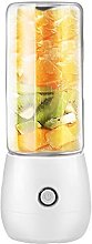 LifBetter 450ml Portable Juicer Orange Juice