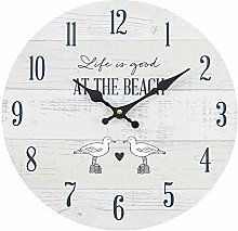 Life is Good at The Beach 43438 - Large Rustic