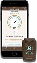 Lifestyle-Ambiente Boveda Butler Smart Sensor