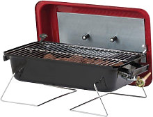 Lifestyle Portable Gas Camping Barbecue