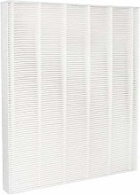 LifeSupplyUSA HEPA Filter Compatible with Fellowes