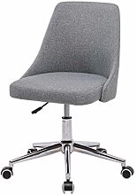 Lifetech Office Chair for Home with Middle Back