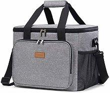 Lifewit Large Cooler Bag Shopping Bag Soft