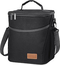Lifewit Large Picnic Cooler Bag Insulated Lunch