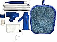 Lifeyz Indoor Fish Tank Swimming Pool Cleaning Kit