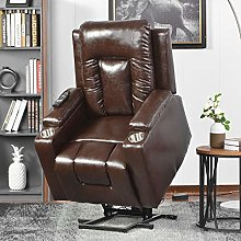 Lift Chair Electric Riser Recliner Sofa for