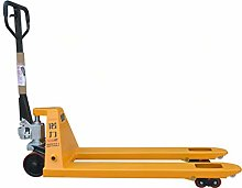 Lifting Forklift Manual Hydraulic Pallet Truck