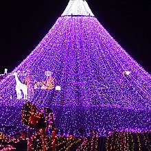 Light Large Outdoor Waterproof LED Christmas Fairy
