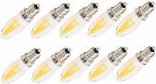 Light LED Light Bulb, Chandelier Light Bulbs 3W