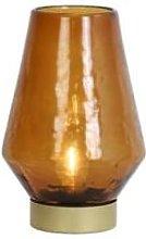 Light & Living - Table lamp Jaya Large brown