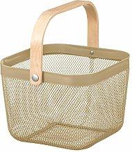 Light Olive Green Fruit/Vegetable Basket /