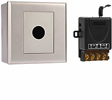 Light Switch Wireless Adjustable Lamp Switch, Air