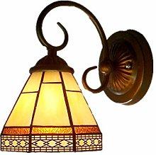 Light Wall Lamp Hall Lighting European Retro