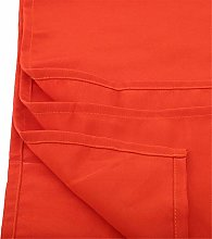 LIGHTBLUE Pastoral Tablecloth Solid Color