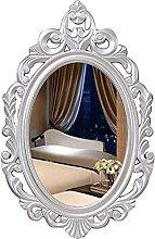 Lighted Vanity Bathroom Mirror, Beauty Salon
