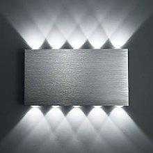 LIGHTESS 30W LED Wall Light Indoor Simple Modern