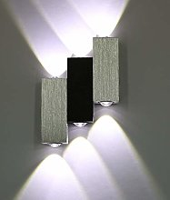 Lightess LED Wall Light Modern Indoor Wall