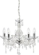 Lighting Collection Marie Therese 5 Lights