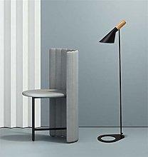 Lighting E27 * 1 (Color : Black) Modern Simple