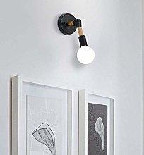 Lighting E27 Wall Lamp Northern Europe Creativity