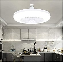 Lighting Fixture 20W White light ,Ceiling Fan with