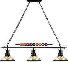 Lighting Fixture Indoor Lamp 3 Lamp Island Lamp