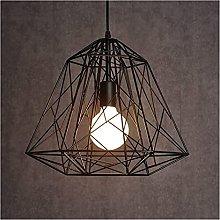 Lighting Fixture Modern Minimalist Indoor Black