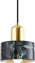 Lighting Fixture Nordic Minimalist Art Pendant