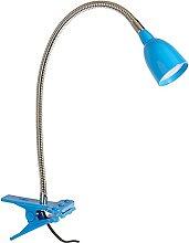 Lighting LED Clip on Light/Clamp Lamp/Reading Book