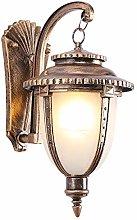 Lights Outdoor Wall Lamp, Motion Sensor Security