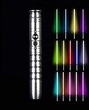 Lightsaber - 11 Colors Changeable Metal Aluminum
