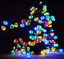 LightsGo 1000LED 100m Mains Powered Fairy Lights
