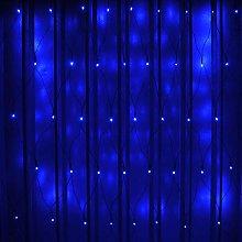 LightsGo Outdoor/Indoor Fish Net Style Christmas