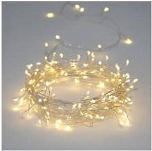 Lightstyle London - Cluster Silver 7.5M