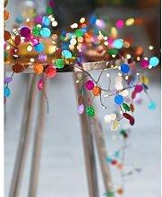 Lightstyle London - Confetti Led Light Chain