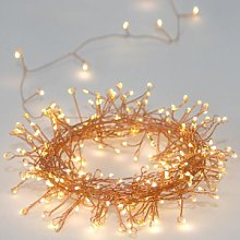 Lightstyle London - Copper Cluster Mains - 7.5