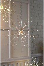 Lightstyle London - Copper Starburst 50 Cm Battery