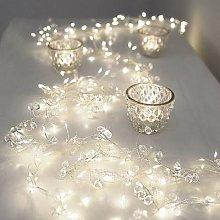 Lightstyle London - Crystal Cluster String Lights