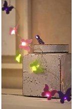Lightstyle London - Felt Butterfly Led Light String