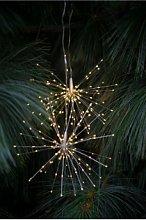 Lightstyle London - Hanging Starburst Light - 40cm