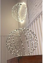 Lightstyle London - LED Wire Indoor Outdoor Ball
