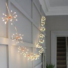 Lightstyle London - Starburst Copper