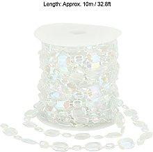 Lightweight Bead String, Elastic String 10m