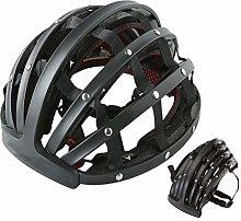 Lightweight Bicycle Helmet, Foldable Ventilation