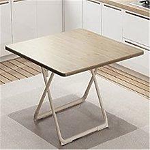 Lightweight Folding Table Folding Table Household