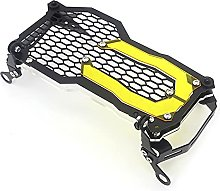 LIJIAHUI meby Motorcycle Protector Grille Guard