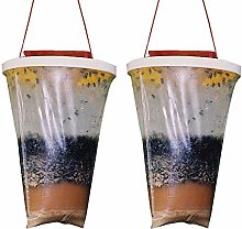 lijing Fly Trap Outdoors,Fly Catcher,Fly Traps -